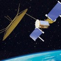 Lockheed Completes On-Orbit Testing of First US Navy MUOS Satellite
