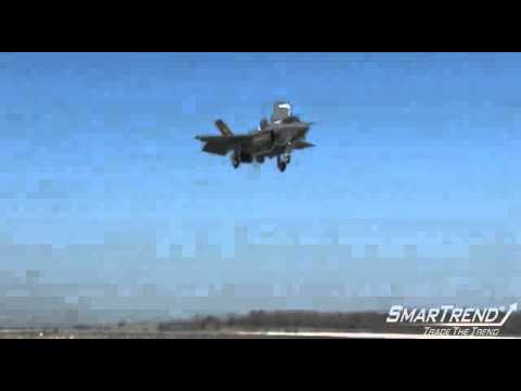 News Update: Lockheed Martin Corp.'s F-35 Joint Strike Fighter Resumes Flight Tests
