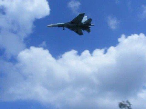 Su-30 Viet Nam 2