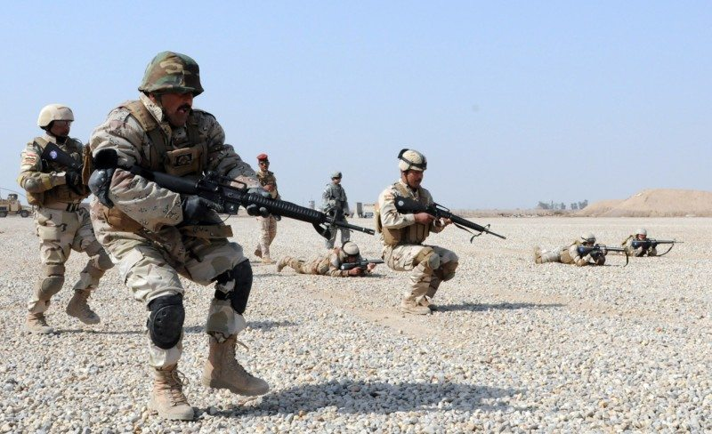 With new threats, US Army must reinven...