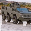 New Armored Vehicle Technology From Africa To Shake Up Market