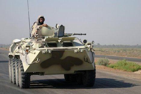 Libya arms embargo halts boom for defe...