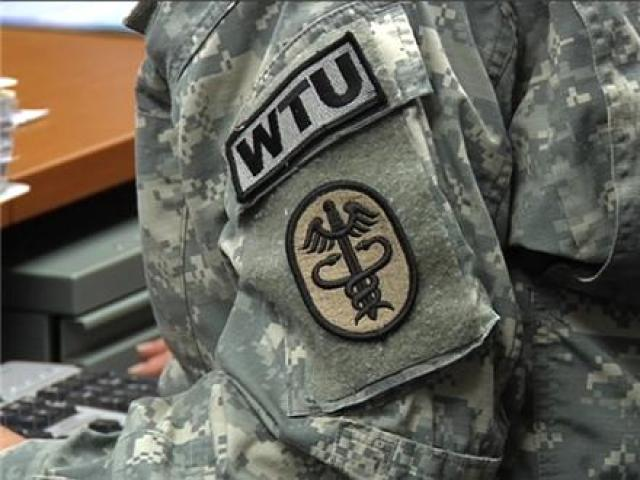 Army drafting new regulation for WTUs