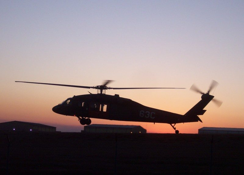 Military Helicopter Market will Reach ...