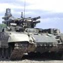 Russia to Unveil New Combat Vehicle at IDEX 2011