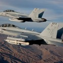 Northrop Grumman Delivers 100th EA-18G Airborne Electronic Attack Kit