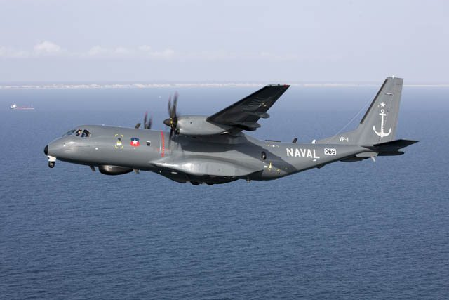 Chilean Naval Aviation upgrade, a pres...