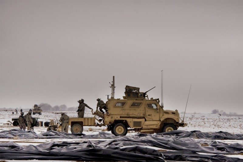 Afghanistan announces crucial security...