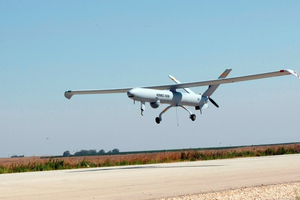 Elbit Systems Calls 2013 The Year of t...