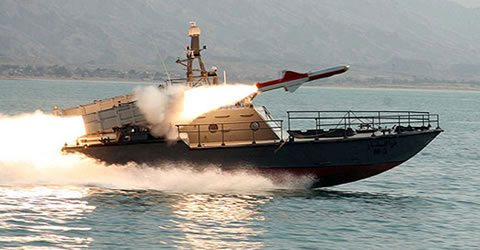 Iran to test-fire missiles in strategi...