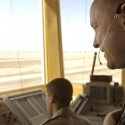 Air traffic advisers aim high for Iraq's future