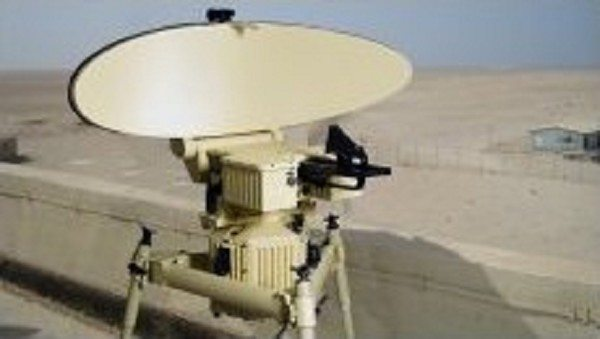 Thales Unveils New Long Range Ground S...