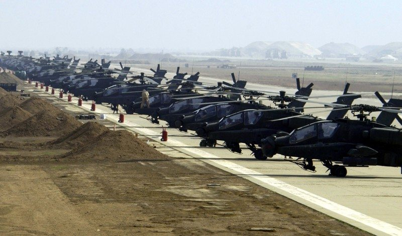 The Military Helicopter Market 2012-20...