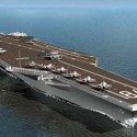 Navy Drops Carrier Group, Down To Nine