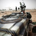 Securing Libya's Weapons