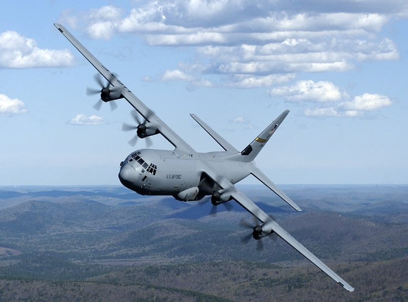 First MC-130J training program takes f...