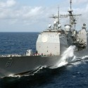 Fueling the Fleet, Navy Looks to the Seas