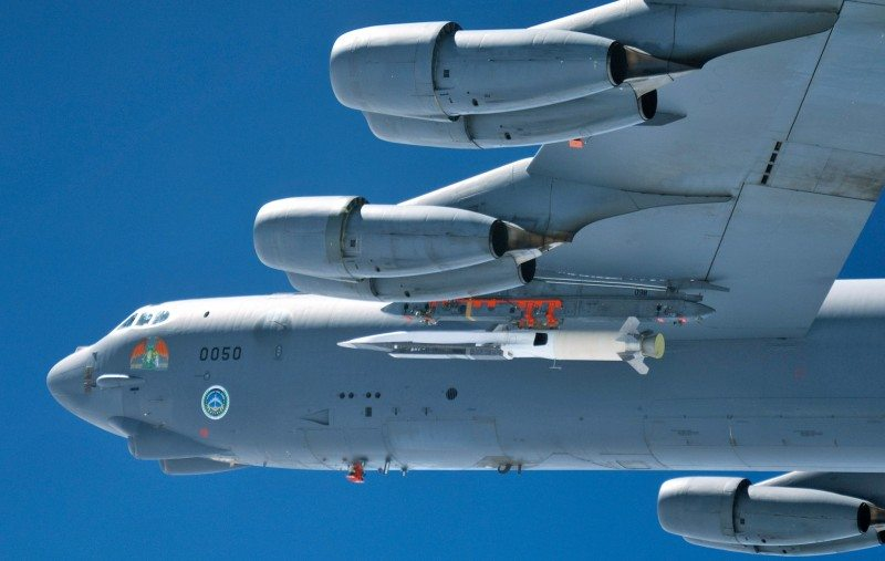Modified X-51A Waverider ready for nex...