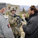 Afghan forces expand, increase capabilities