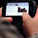 Smartphone app helps troops, vets manage stress