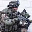 The Global Soldier Modernization Market 2012-2022