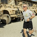 Combat surgeon leaves big business for Army, front lines of Afghanistan