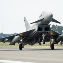 Eurofighter Typhoon Takes Prime Slot At Defence Services Asia 2012