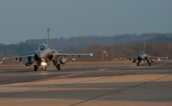 France loses out on Brazil jets deal: ...