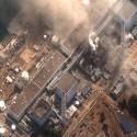 Japan battles to stop radiation leak into sea