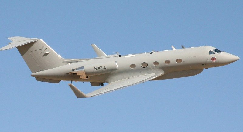 Lockheed Offers Multiple ISR Air And G...