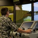 The Global Military Simulations and Virtual Training Market