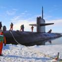NATO Exercise Demos Submarine Rescue