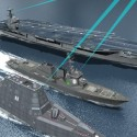 SEWIP Electronic Attack Capability for US Navy Anti-ship Missile Defense