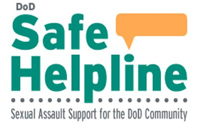 DOD launches sexual assault response h...