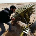 Britain sending military advisers to Libya
