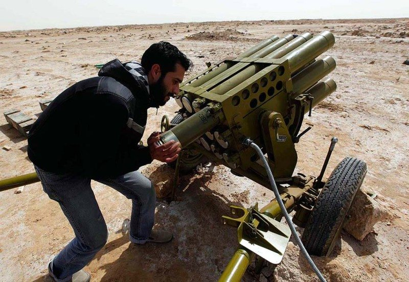 Syria rebels get US-made missiles: sou...