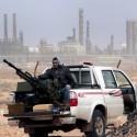 China: Libya opposition important dialogue partner