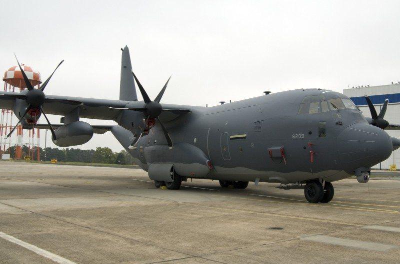 MC-130J rollout accelerates AFSOC reca...