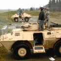 The Armoured Vehicles Upgrade & Retrofit Market Valued at $2.43bn in 2012