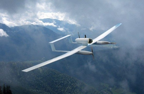 Additional Orders for DRAC Air Vehicle...