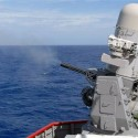 Raytheon awarded Phalanx upgrade contract