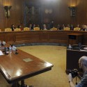 Air Force officials present budget to appropriations committees