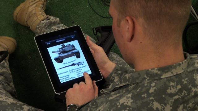 Army Develops Ammunition Multimedia En...