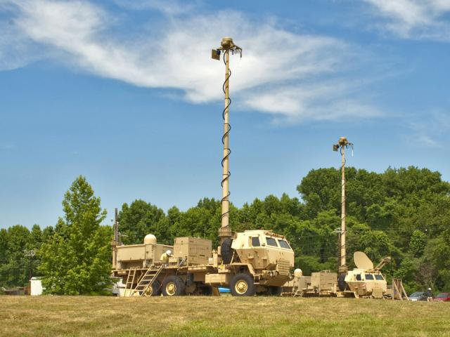 CSA sees network as Army's future in w...