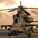 Final Rooivalk Handover Cements Relationship Between Denel and SAAF