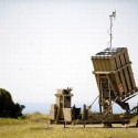 Israel lauds its anti-rocket system