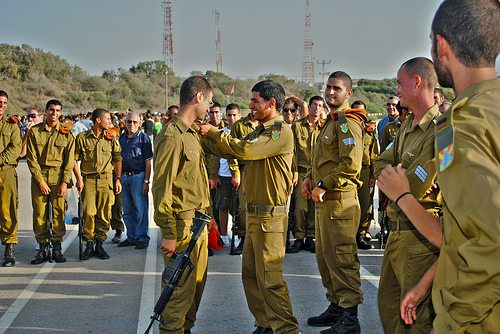 Israel to move army commands to Negev