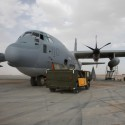 Marines Detail Armed KC-130J Harvest Hawk