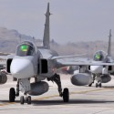 Swedish JAS Gripen Lobbying Leads to Political Fallout in Switzerland