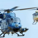 India Certifies First Dhruv Helicopter Simulator